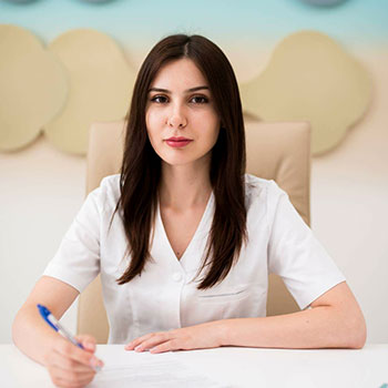 Alexandra Batani