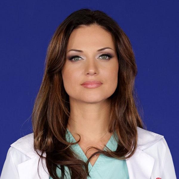 Olga Melnic