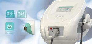 epilare definitiva laser dioda