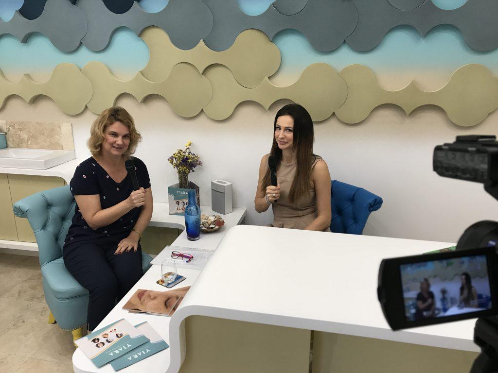 cabinet medici Stefania Dragomir interviu radio Romania bucuresti